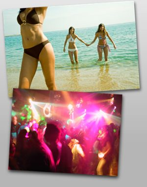 beach-girls-party